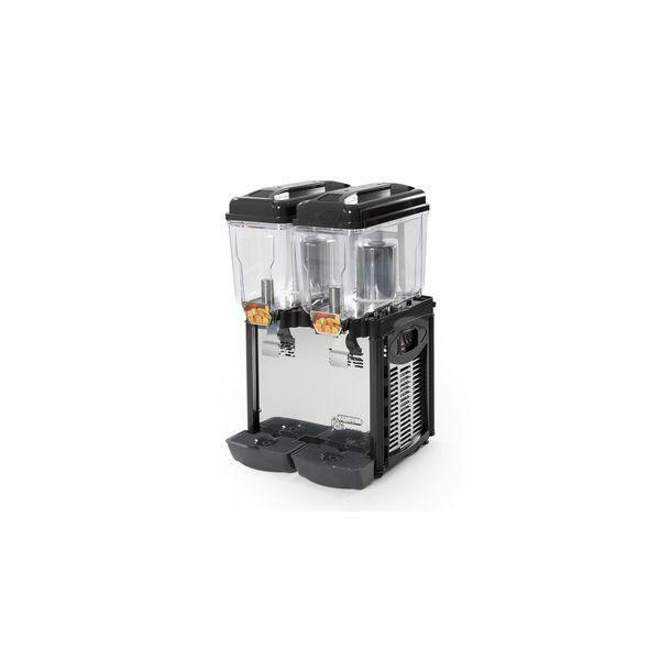 Commercial Juice Dispenser CD2J