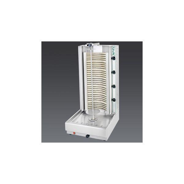 Electric Gyro and Shawarma Machine DE4A