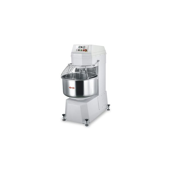 GM50B | 50 KG Kneading Capacity Commercial Spiral Mixer