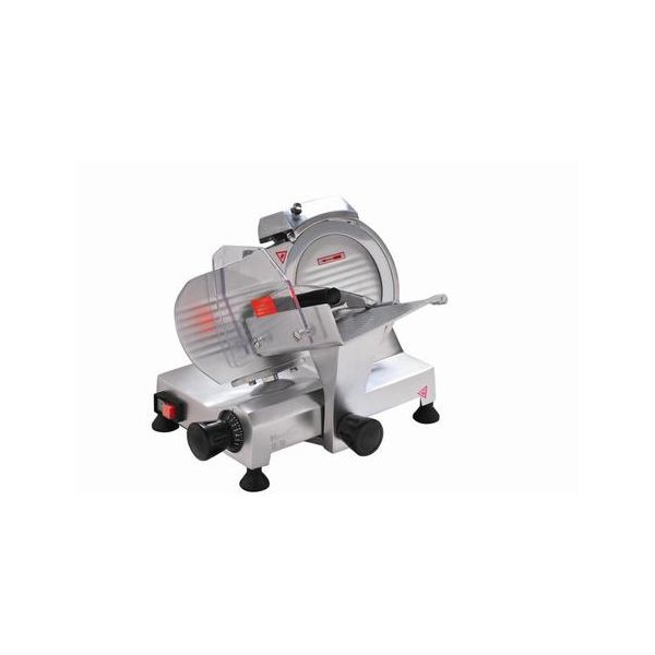 HBS-220JS Commercial Manual Electric Meat Slicer