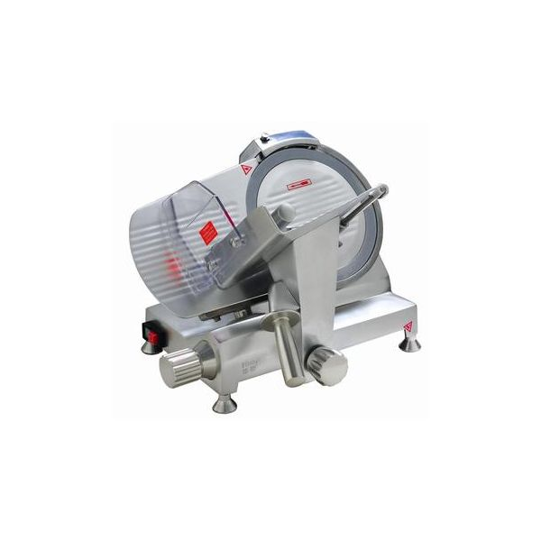 HBS-250L Commercial Manual Electric Meat Slicer