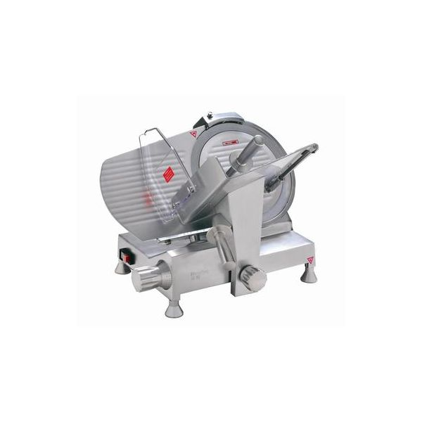HBS-300L Commercial Manual Electric Meat Slicer