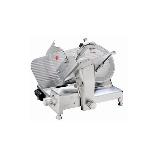 HBS-350L Commercial Manual Electric Meat Slicer