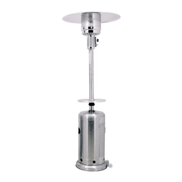 Patio Heater with Tank Door and Table-41,000 BTU