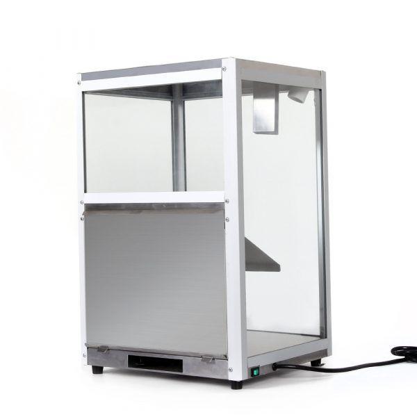 15-inch Countertop Nacho Display Warmer