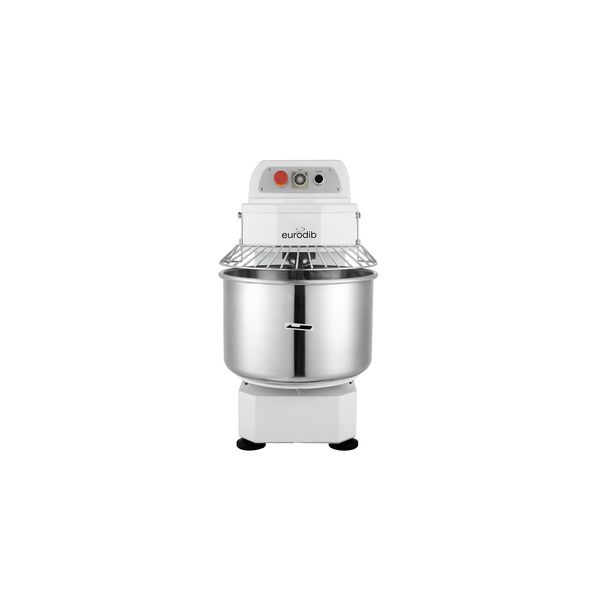 LM30T | 12 Kg Kneading Capacity Commercial Spiral Mixer