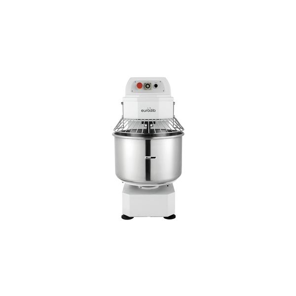 LM40T | 16 Kg Kneading Capacity Commercial Spiral Mixer