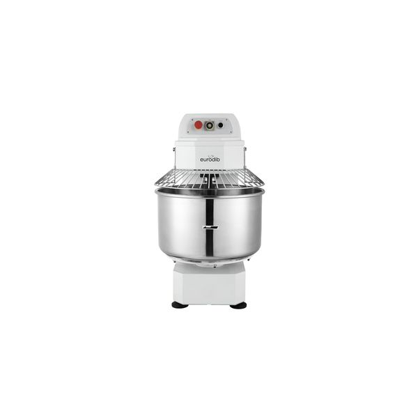 LM50T | 20 Kg Kneading Capacity Commercial Spiral Mixer