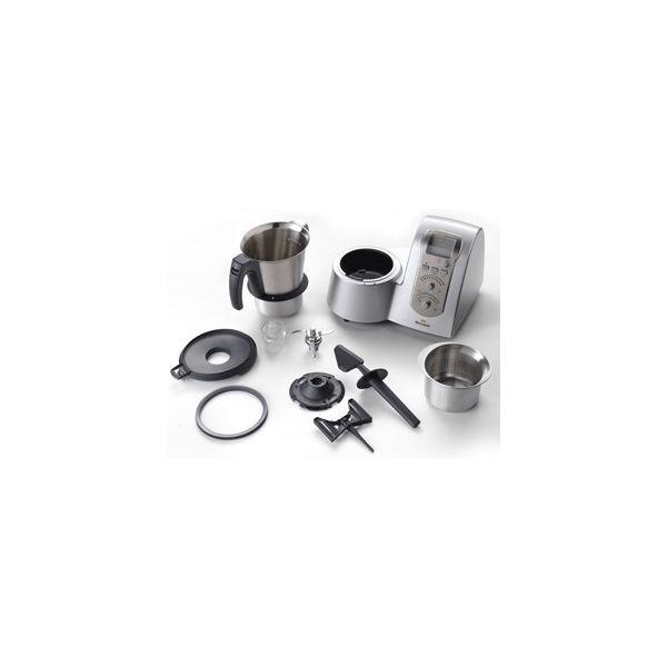 Mini Cooker Thermal mixer