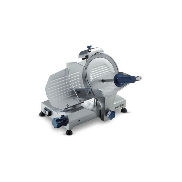 MIRRA250P Commercial Manual Electric Meat Slicer