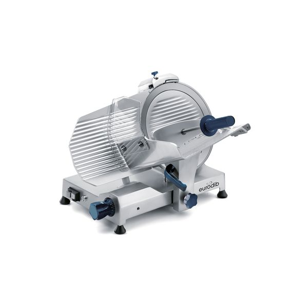 MIRRA300P Commercial Manual Electric Meat Slicer