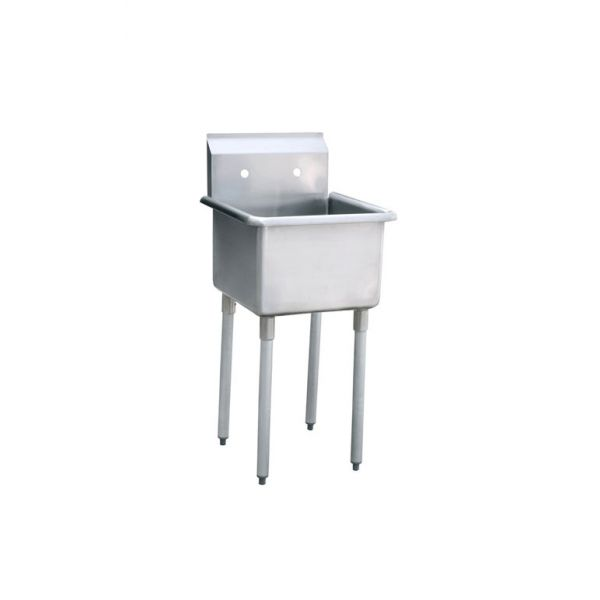MRS-1-MOP Mop Compartment Sink