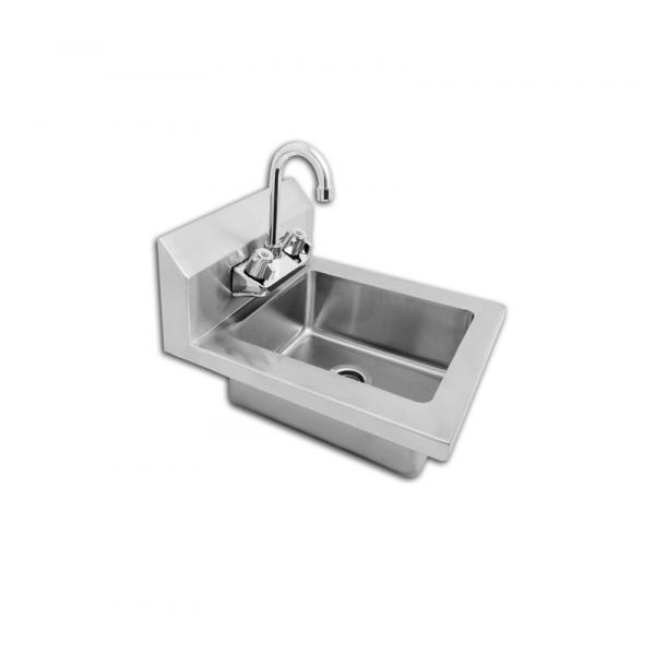 MRS-HS-14 Hand Wash Sink