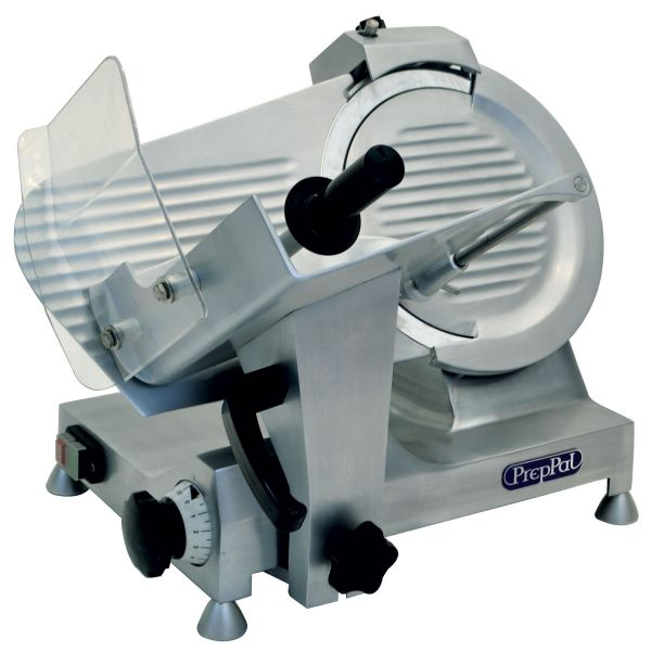 PPSL-12 Compact Manual Slicer