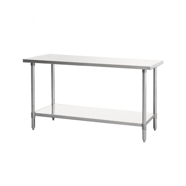 MRTW-2460- 24″ Series – 60″ Work Table
